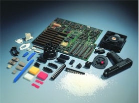 Functional properties of PBT engineering plastics